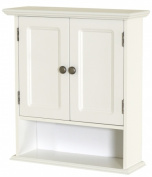 Zenith Products 9918WWA White Wall Cabinet