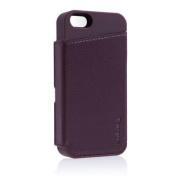 Targus THD02207US iPhone 5 Wallet Case Purple
