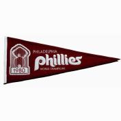 Winning Streaks Sports 56110 Philadelphia Phillies Cooperstown Pennant