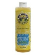 Dr. Woods - Shea Vision Castile Soap With Organic Shea Butter Baby Mild