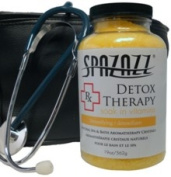Spazazz 604 Detox Therapy RX - Detoxifying