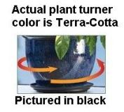 Plant Stand 41630 41cm Terra Cotta Down Under Plant Turner