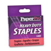 Accentra- Inc. ACI1913 Heavy-duty Staples- .130cm . Crown-Leg- 100 Staples per Strip