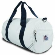 Sailor Bags 208-B Med. Rnd Duffel Blue