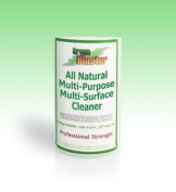 Green Blaster Products GBMS1G Natural Multi-Purpose Multi Surface Cleaner 3.8l Refill