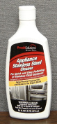 Fresh Solutions 70246 470ml Polishes Stainless Steel Cleaner Creme- Pack of 6