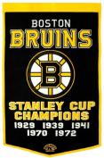 Winning Streak Sports 78020 Boston Bruins Banner