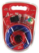 AUDIOP PK700X 700 Watts Amplifier Installation Kit