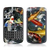 DecalGirl BB97-KOISHAP BlackBerry Bold 9700 Skin - Kois Happiness