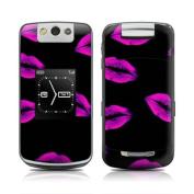 DecalGirl BBPF-PUCKERUP BlackBerry Pearl Flip Skin - Pucker Up