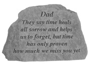 Kay Berry 17120 Dad They say time heals. . .