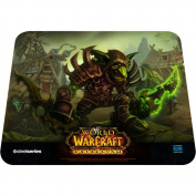 QcK 67209 Cataclysm Goblin Edition Mouse Pad