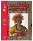 On The Mark Press OTM601 Amazing Aztecs Gr. 4-6