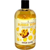 Little Twig Bubble Bath, Lavender, 17 Fluid Ounce