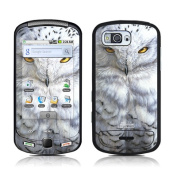 DecalGirl SMNT-SNWOWL for Samsung Moment Skin - Snowy Owl