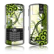 DecalGirl BBP-GYPSY BlackBerry Pearl Skin - Gypsy