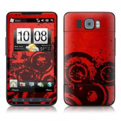 DecalGirl HHD2-BULLSEYE HTC HD2 Skin - Bullseye