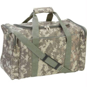 Extreme Pak Digital Camo Water-resistant 17 in. Duffle Bag