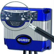 Guest 16102 12 Amp Intelligent Choice Battery Charger System