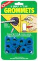 8 Count Snap -N- Tap Plastic Grommets 706
