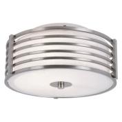 Trans Globe Lighting 10040 BN Ceiling Fixtures , Indoor Lighting, Brushed Nickel