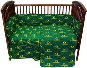 College Covers ORECS Oregon 5 piece Baby Crib Set