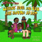 Playdate Kids Publishing 978-1933721-31-6 Cosmos Mom & Dad Are Moving Apart