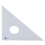 Alvin 131C-18 Triangle Professional 45-90 46cm