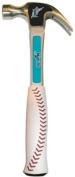 Casey 8162057122 Florida Marlins MLB Pro Grip Hammer