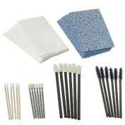 Lint Free Cleaning Accesories Sampler Pack