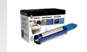 Clover Technologies Group CTGD3100C Compatible Cyan Toner Cartridge 4k Yield