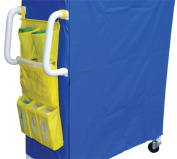 MJM International 300-IC Cart Accessory Bag