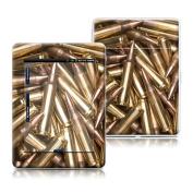 DecalGirl PN7C-BULLETS Pandigital 7in Color ereader Skin - Bullets