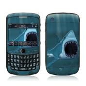 DecalGirl BBC5-GREATWHITE BlackBerry Curve 8500 Skin - Great White