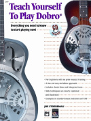 Alfred's Teach Yourself to Play Dobro