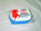 Hydra Sponge Hydra Scrub & Wash Sponge Large - HSW-1