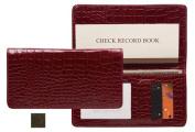 Raika VI 164 BROWN Chequebook Cover - Brown
