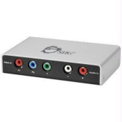 Siig Inc. CE-CM0611-S1 Component Video & Audio To Hdmi Converter