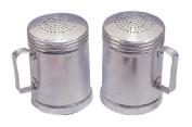 Stansport 238 Aluminium Salt & Pepper Shaker