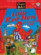 Alfred 55-6524A Little Red Hen - Music Book