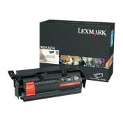 Lexmark X654X21A ExHiYield Print Cartridge 36K Yield