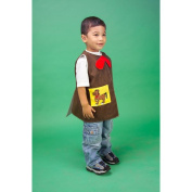 Dexter Educational Toys DEX1209 Dexter Toddlers Dress-Up Outfit - Horse