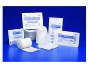 Complete Medical KE6725 Kerlix Gauze Rolls - 3.4 x 3.6 Yard