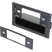 AMERICAN INTERNATIONAL CORP FMK504 Single DIN Installation Dash Kit for 1987-1993 Ford Mustang