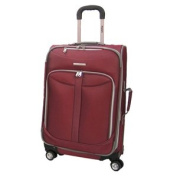 Luggage America OE-8821-RD Olympia Tuscany 21 Expandable Airline Carry-on