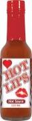 Hot Sauce Harrys HSH8026 HSH Hot Lips Hot Love Sauce HABANERO Hot Sauce - 150ml