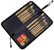 Reeves 8240946 Artist Brush Case