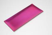 MoMo Panache 807262 Condi Glass Tray Hot Pink