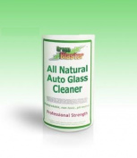 Green Blaster Products GBAUGC1G All Natural Auto Glass Cleaner 3.8l Refill