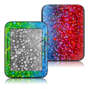 DecalGirl BNNT-BUBL Barnes and Noble Nook Touch Skin - Bubblicious